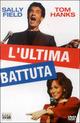 Cover Dvd L'ultima battuta