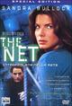 Cover Dvd The Net - Intrappolata nella rete