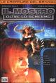 Cover Dvd DVD Il mostro oltre lo schermo