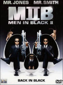 Men In Black II (2 DVD) di Barry Sonnenfeld - DVD