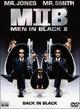 Cover Dvd Men in Black II