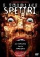 Cover Dvd I 13 spettri