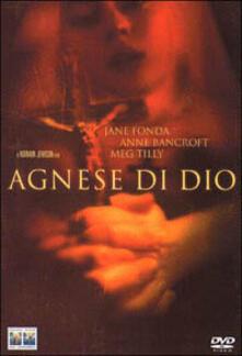 Agnese di Dio di Norman Jewison - DVD