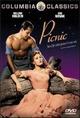 Cover Dvd Picnic