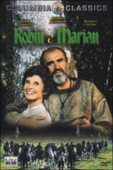 Robin e Marian di Richard Lester - DVD