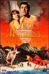 L'Isola Misteriosa (1961)