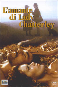 Locandina L'amante di Lady Chatterley