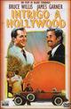 Cover Dvd DVD Sunset - Intrigo a Hollywood