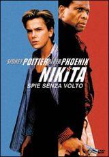 Film Nikita, spie senza volto Richard Benjamin