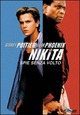 Cover Dvd DVD Nikita - Spie senza volto