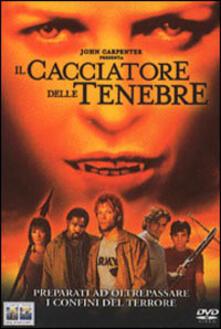 Il cacciatore delle tenebre di Tommy Lee Wallace - DVD