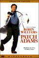 Cover Dvd DVD Patch Adams