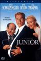 Cover Dvd DVD Junior