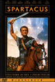 Cover Dvd DVD Spartacus