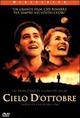 Cover Dvd DVD Cielo d'ottobre