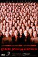Cover Dvd DVD Essere John Malkovich