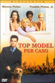 Cover Dvd Top model per caso