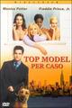 Cover Dvd Top model per caso