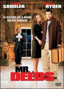 Mr. Deeds di Steven Brill - DVD