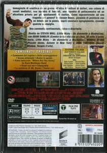 Mr. Deeds di Steven Brill - DVD - 2