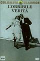 Cover Dvd DVD L'orribile verità