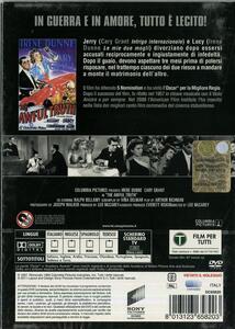 L' orribile verità di Leo McCarey - DVD - 2