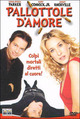 Cover Dvd DVD Pallottole d'amore