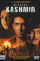Cover Dvd Mission Kashmir