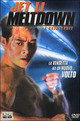 Cover Dvd DVD Meltdown - La catastrofe