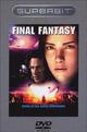 Cover Dvd DVD Final Fantasy