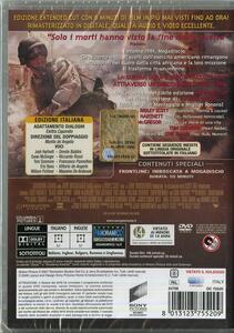 Black Hawk Down. Black Hawk abbattuto<span>.</span> Extended Cut di Ridley Scott - DVD - 2