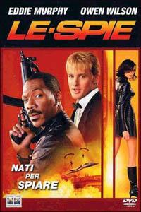 Le spie di Betty Thomas - DVD