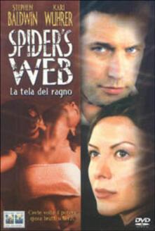 Spider's Web. La tela del ragno di Paul Levine - DVD