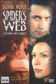 Cover Dvd DVD Spider's Web. La tela del ragno