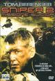 Cover Dvd DVD Sniper 2. Missione suicida