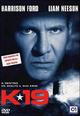 Cover Dvd DVD K-19