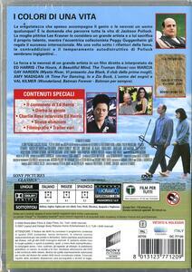 Pollock di Ed Harris - DVD - 2