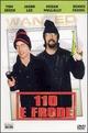 Cover Dvd DVD 110 e frode