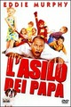 Cover Dvd DVD L'asilo dei papà