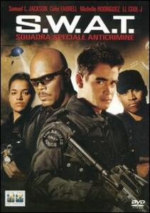S.W.A.T. Squadra speciale anticrimine di Clark Johnson - DVD