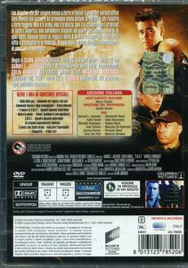 S.W.A.T. Squadra speciale anticrimine di Clark Johnson - DVD - 2