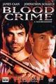Cover Dvd DVD Blood Crime. L'aggressione