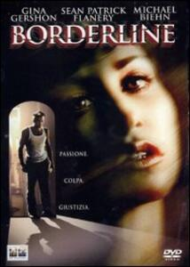 Borderline di Evelyn Purcell - DVD
