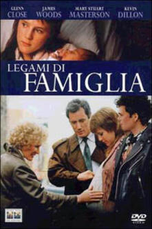 Legami di famiglia di Jonathan Kaplan - DVD
