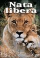 Cover Dvd DVD Nata libera