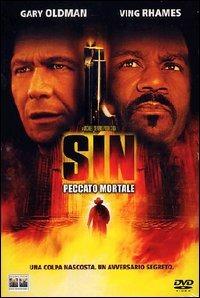 Locandina Sin. Peccato mortale