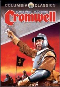 Cromwell – Nel Suo Pugno La Forza Di Un Popolo (1970)