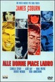 Cover Dvd Alle donne piace ladro