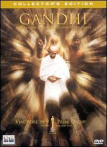 Gandhi<span>.</span> Collector's Edition di Richard Attenborough - DVD