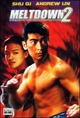 Cover Dvd DVD Meltdown 2